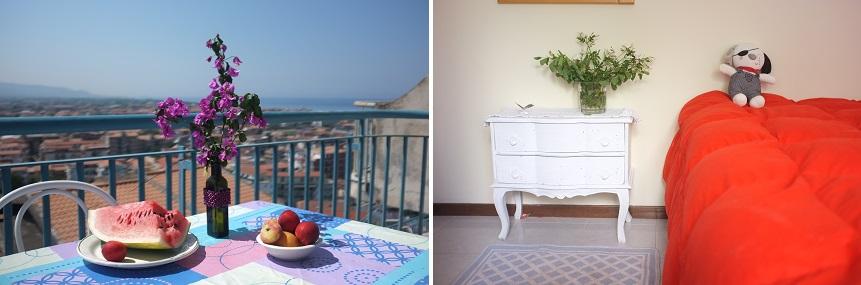 аренда квартир скалея калабрия на море в италии
